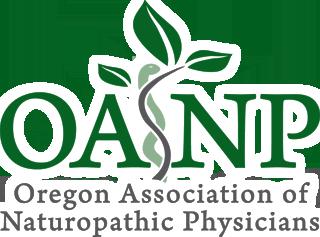 OANP logo