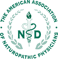 american association of naturopathic physicians icon